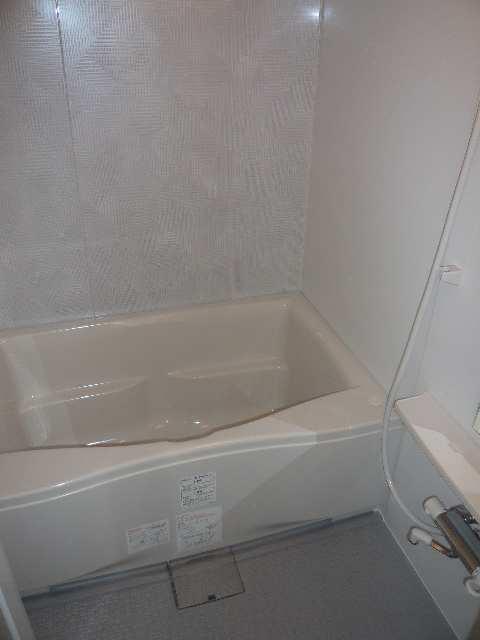 PENCIL柳橋 3階 浴室