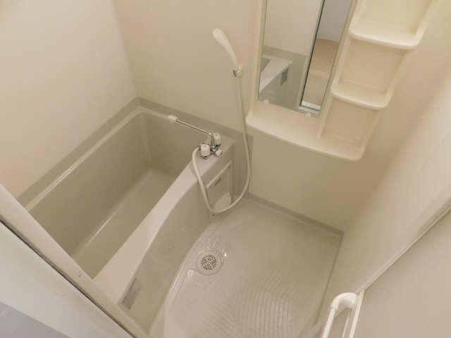 プレサンス名古屋STATIONビジュ 4階 浴室