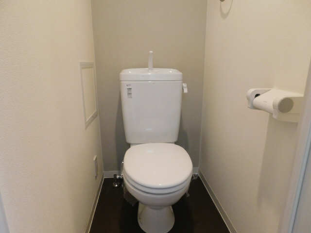 プレサンス名古屋STATIONビジュ 6階 WC