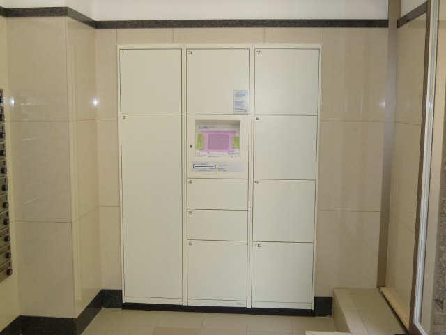 サン・名駅南ビル 9階 宅配BOX