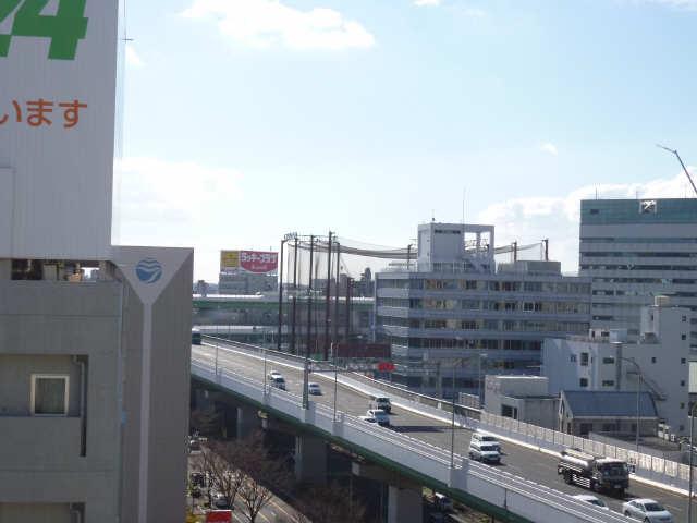 サン・名駅南ビル 10階 景観