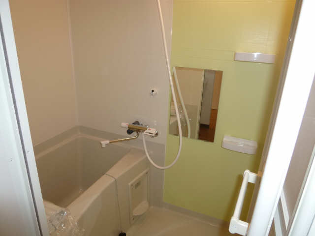 サン・名駅南ビル 10階 浴室