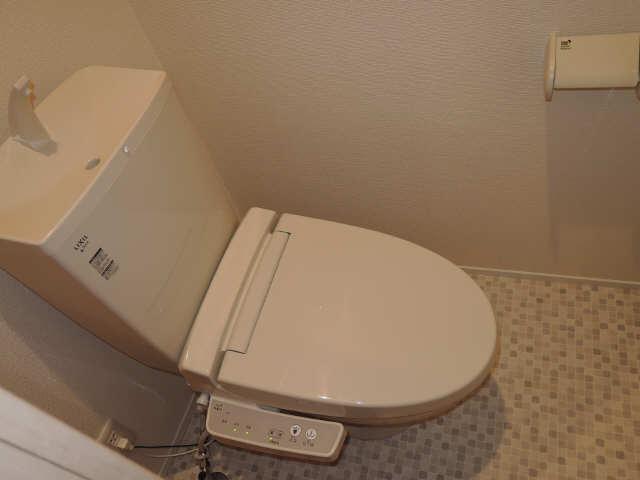 ラコルタ ブローン 1階 WC