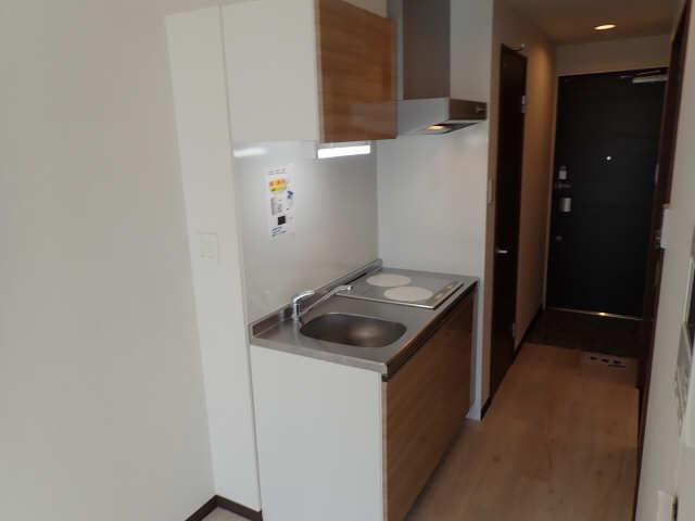 サン・名駅太閤ビル 3階 キッチン