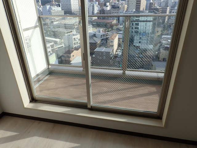 サン・名駅太閤ビル 3階 バルコニー