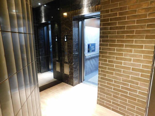 S-RESIDENCE名駅 4階 エレベーター