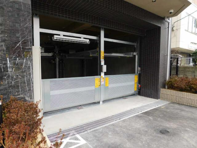 S-RESIDENCE名駅 4階 駐車場