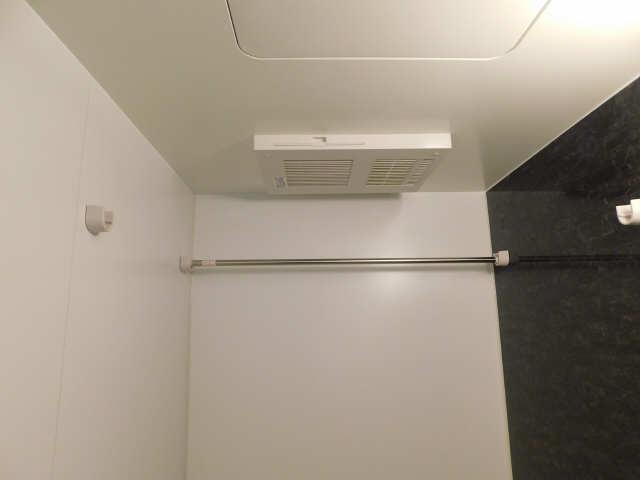 S-RESIDENCE名駅 4階 浴室乾燥機