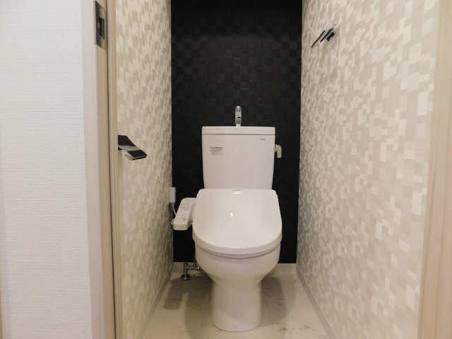 S-RESIDENCE名駅 4階 WC