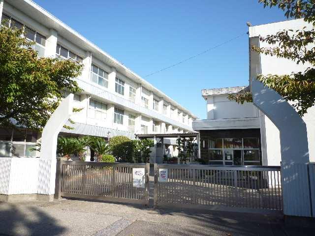 PRONITY HIRANOC 2階 中学校