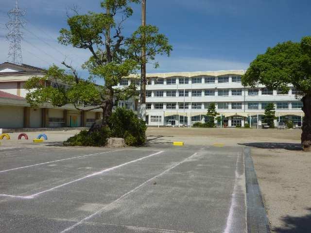 PRONITY HIRANOC 2階 小学校