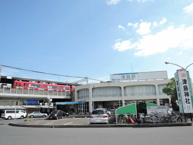 PRONITY HIRANOC 2階 津島駅