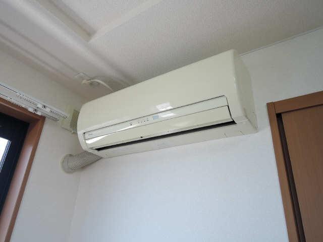 PRONITY HIRANOC 2階 エアコン