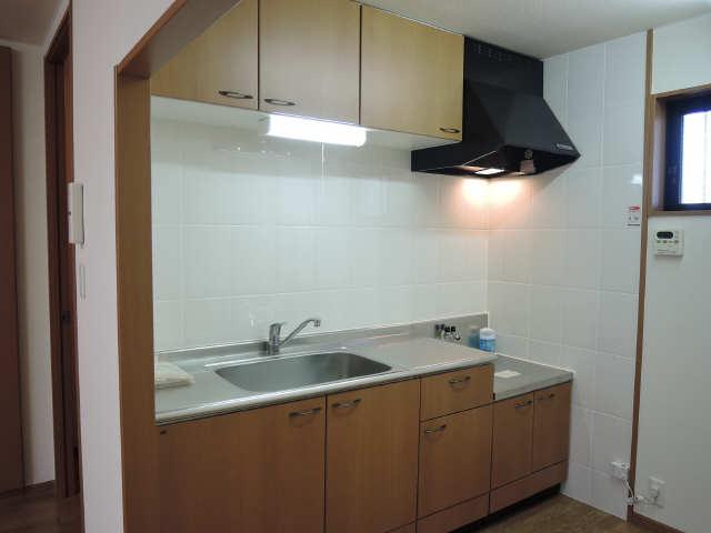 PRONITY HIRANOC 2階 キッチン