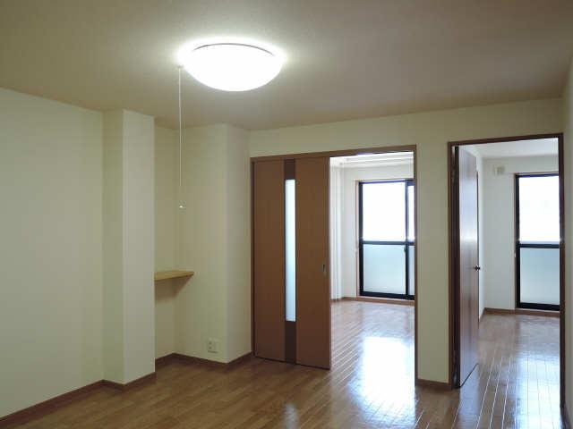 PRONITY HIRANOC 2階 リビング
