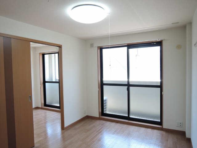 PRONITY HIRANOC 2階 室内