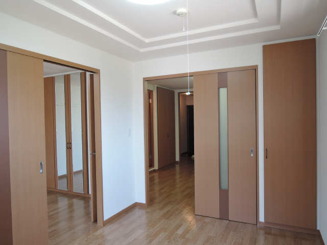 PRONITY HIRANOC 2階 東洋室