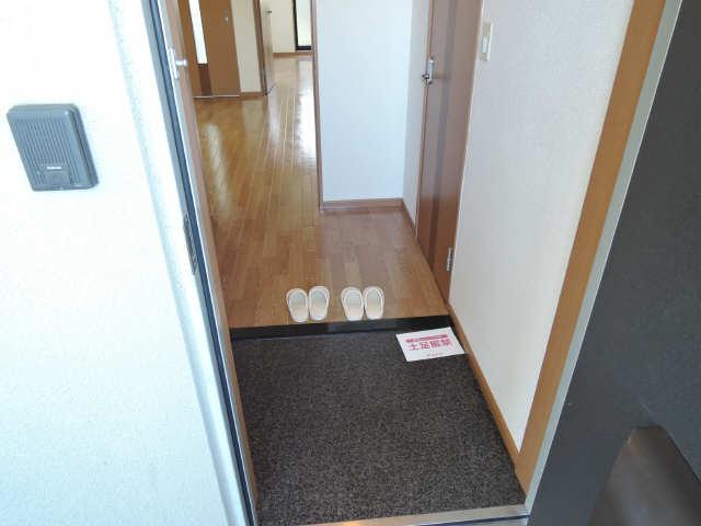 PRONITY HIRANOC 2階 玄関