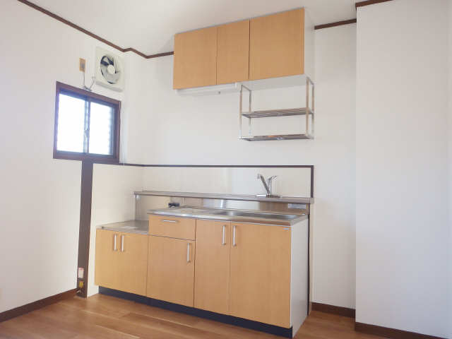 コスモハイツ白鳥 2階 キッチン