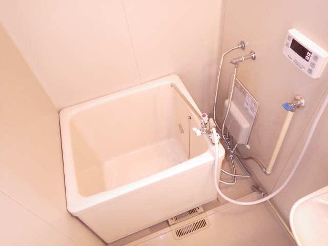 コスモハイツ白鳥 2階 浴室