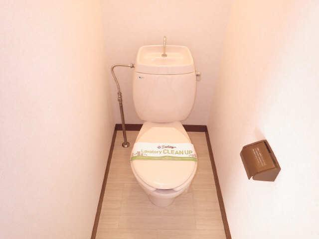 コスモハイツ白鳥 2階 WC
