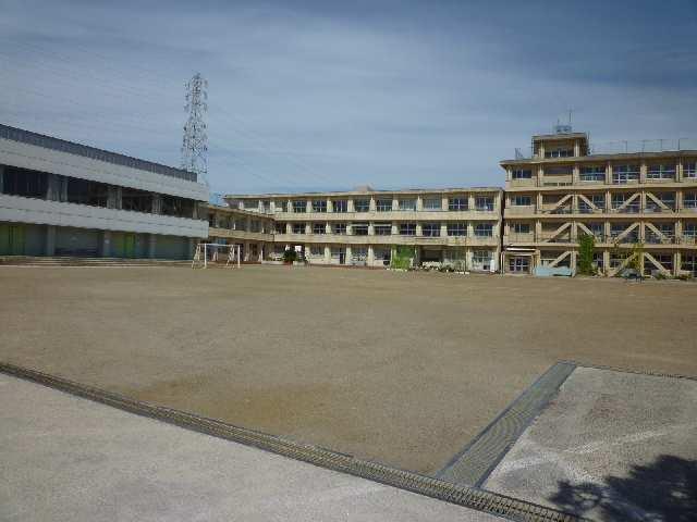プライムアセット寺前 西棟 小学校