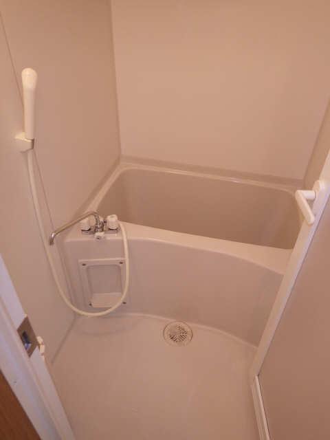 Chmp de joie 4階 浴室