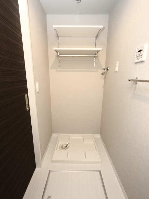 A・Dtype洗濯機置場
