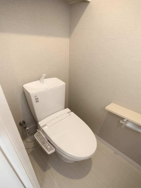 B・Ctypeトイレ
