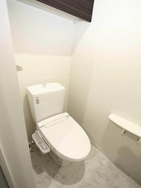 Btypeトイレ