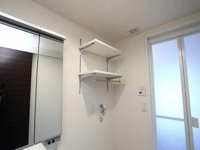 Btype洗面棚