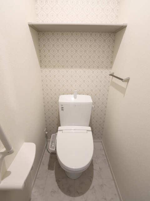 Atypeトイレ