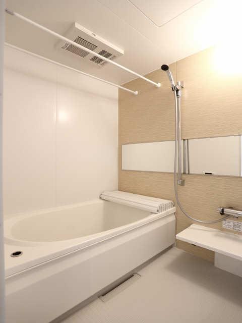 Btype浴室