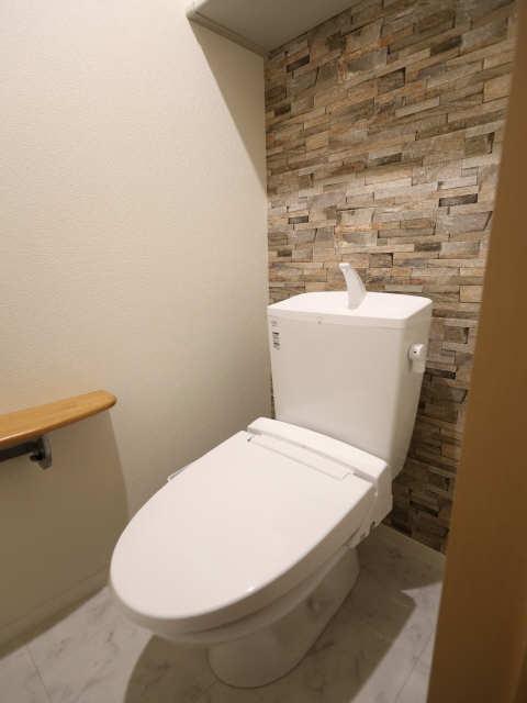 Ctypeトイレ