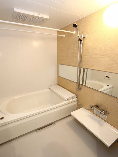 Ctype浴室