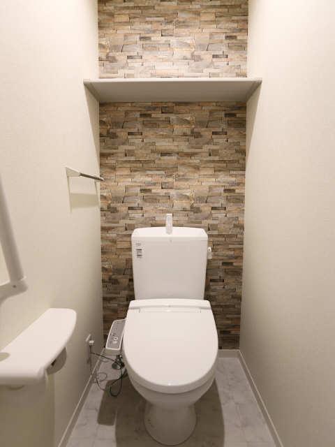 Dtypeトイレ
