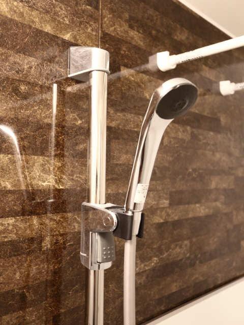 Dtype浴室