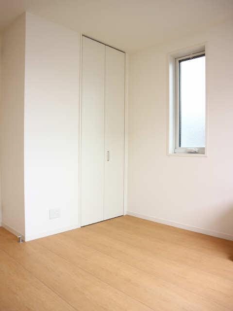 Ctype居室