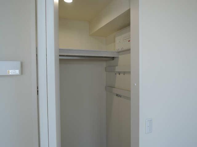 203号室収納