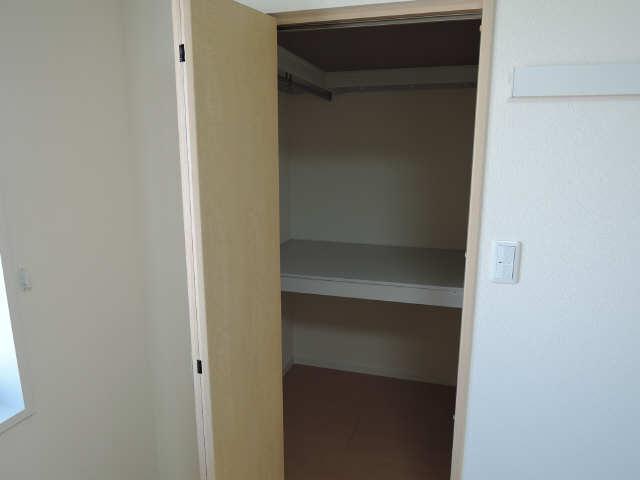 301号室収納
