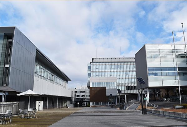 愛知淑徳大学(長久手キャンパス)周辺で一人暮らしできる学生賃貸 ...